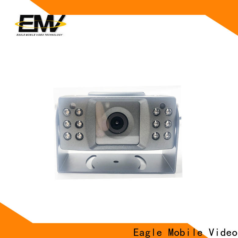Eagle Mobile Video camera outdoor ip camera sensing for taxis