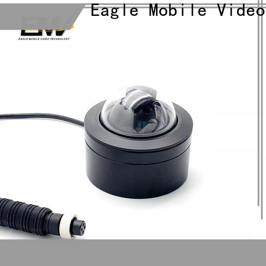 Eagle Mobile Video low cost ahd vehicle camera marketing for police car