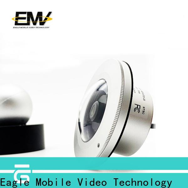 Eagle Mobile Video adjustable ahd vehicle camera for train