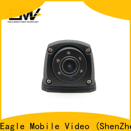 Eagle Mobile Video waterproof vandalproof dome camera China for police car