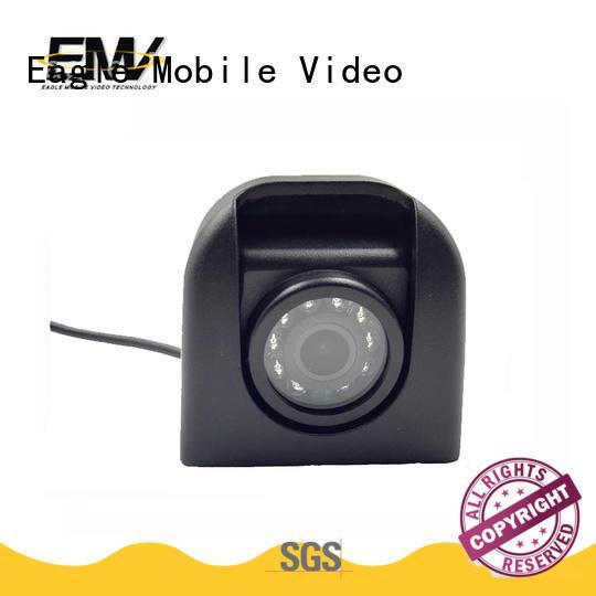 ahd vehicle camera audio marketing for prison car