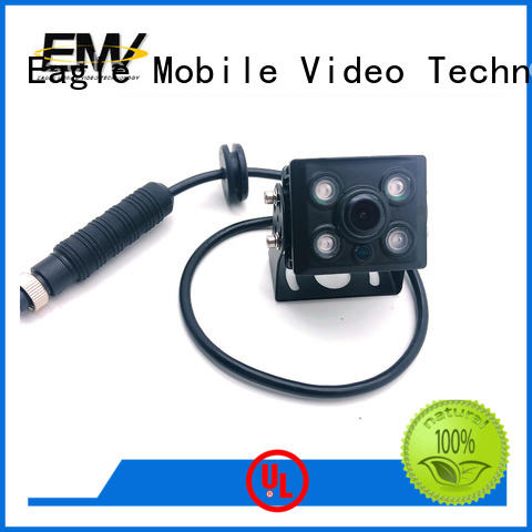 Eagle Mobile Video night vandalproof dome camera experts