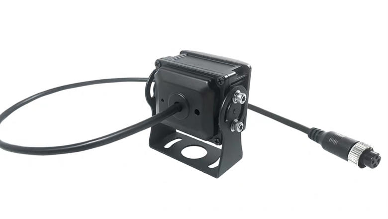 1080P 960P 720P AHD High Definition Night Vision  Reversing Camera-4