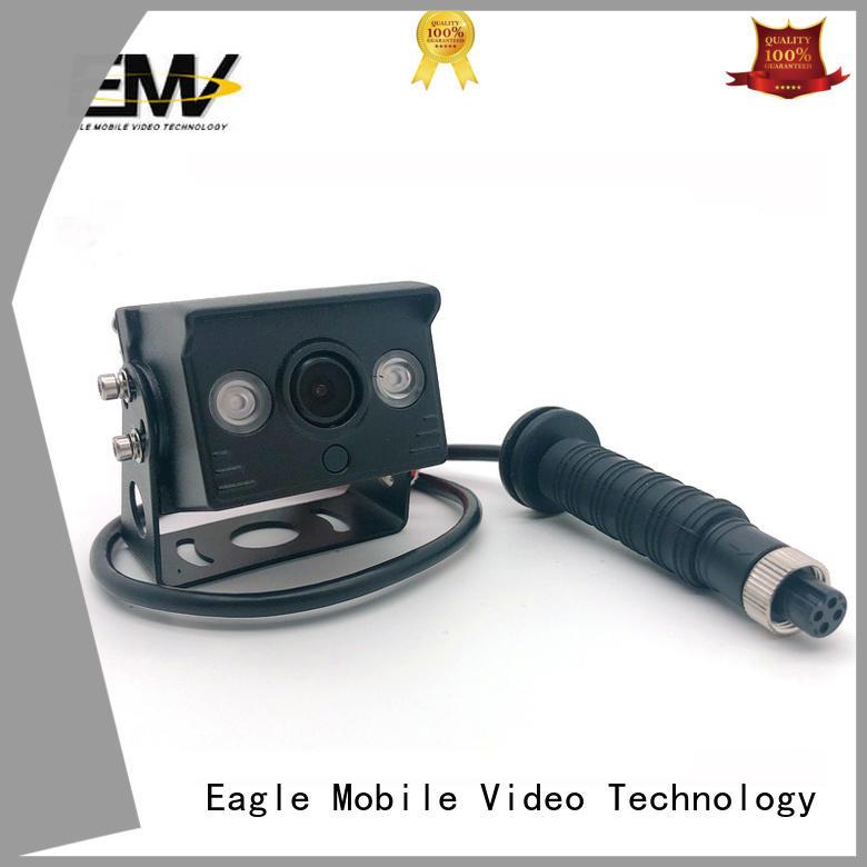 adjustable ahd vehicle camera vandalproof for law enforcement