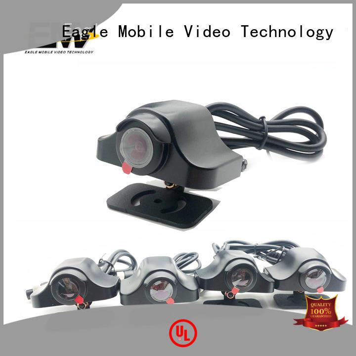 Monitor Recorder System Company-Eagle Mobile Video