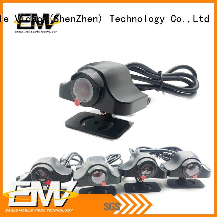 Eagle Mobile Video vehicle mobile dvr from manufacturer for prison car