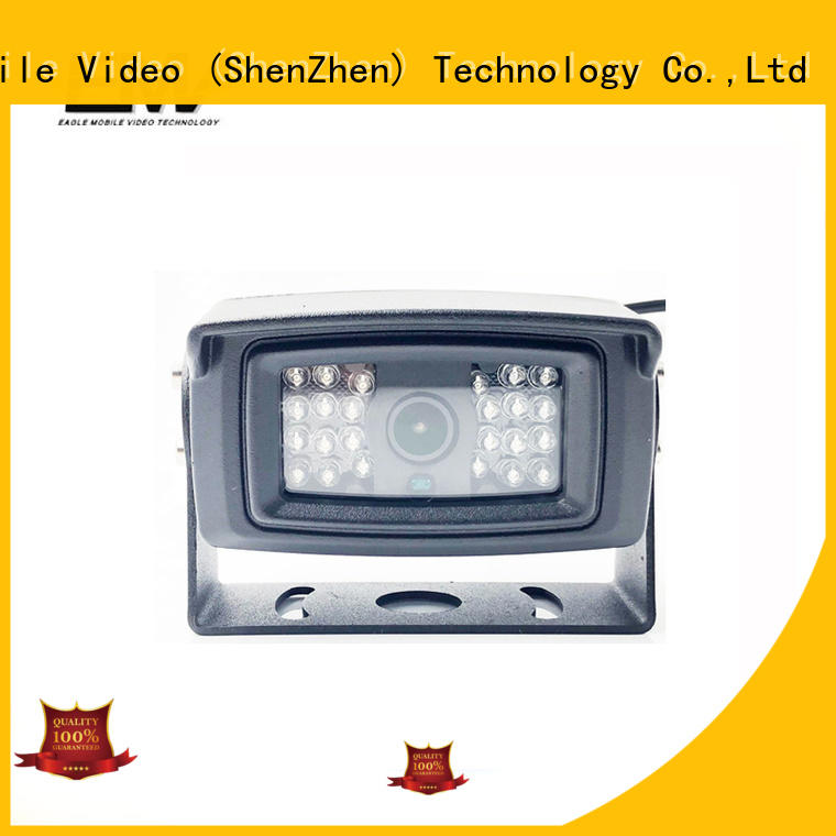 quality truck side view camera type for ship Eagle Mobile Video