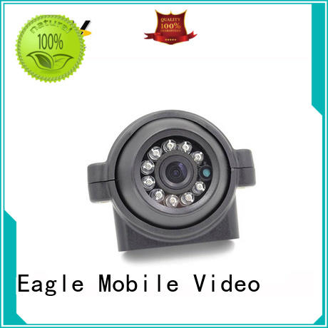 safety vehicle mounted camera vision experts