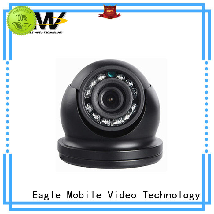 Eagle Mobile Video new-arrival ahd vehicle camera effectively