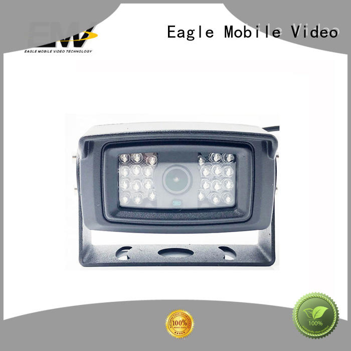 side view cameras Eagle Mobile Video