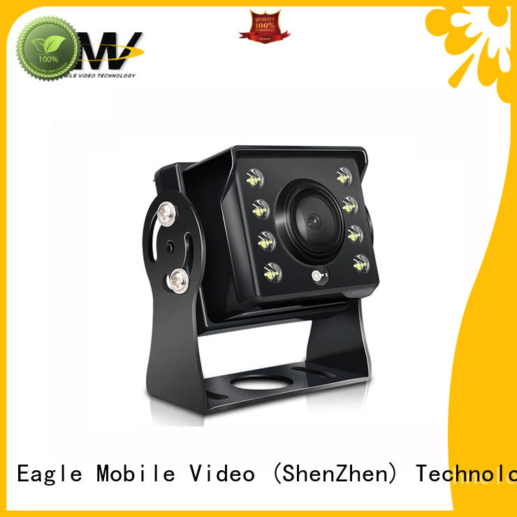 Eagle Mobile Video high efficiency ahd vehicle camera experts for law enforcement