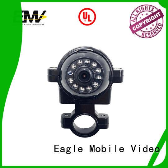 Eagle Mobile Video cameras vandalproof dome camera popular for train