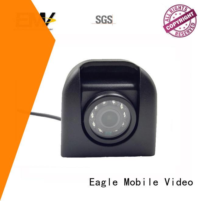 Eagle Mobile Video side vandalproof dome camera supplier for law enforcement