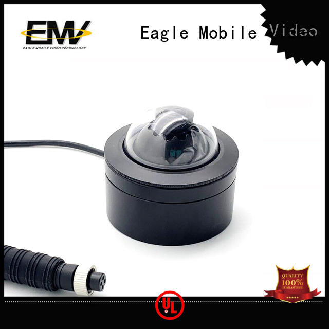 new-arrival vandalproof dome camera heavy effectively for prison car