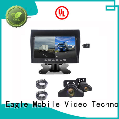 new-arrival TF car monitor view at discount for police car