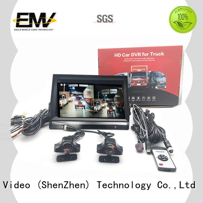 Eagle Mobile Video newly mobile dvr for police car