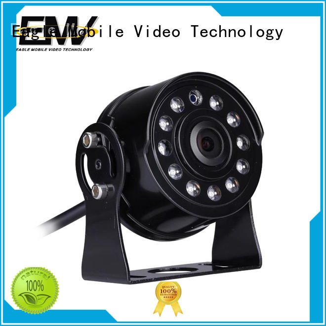 Eagle Mobile Video side vehicle mounted camera supplier for law enforcement