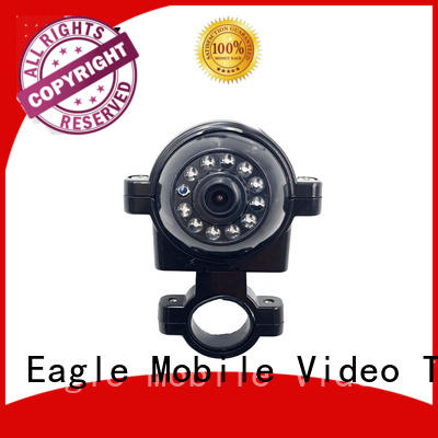 hot-sale ahd vehicle camera truck marketing for buses