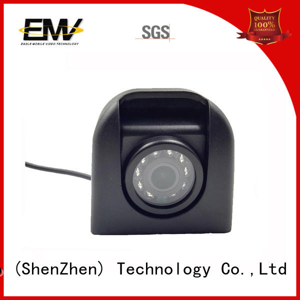 Eagle Mobile Video dome ahd vehicle camera China for law enforcement