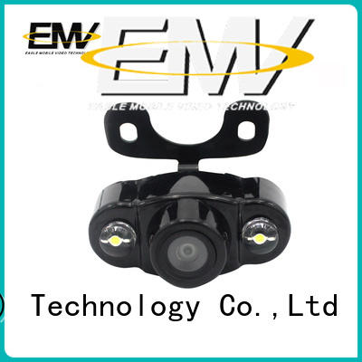 Eagle Mobile Video dual car camera in China