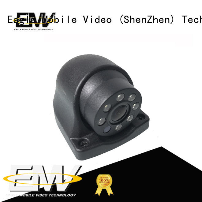 easy-to-use vehicle mounted camera cameras supplier for police car