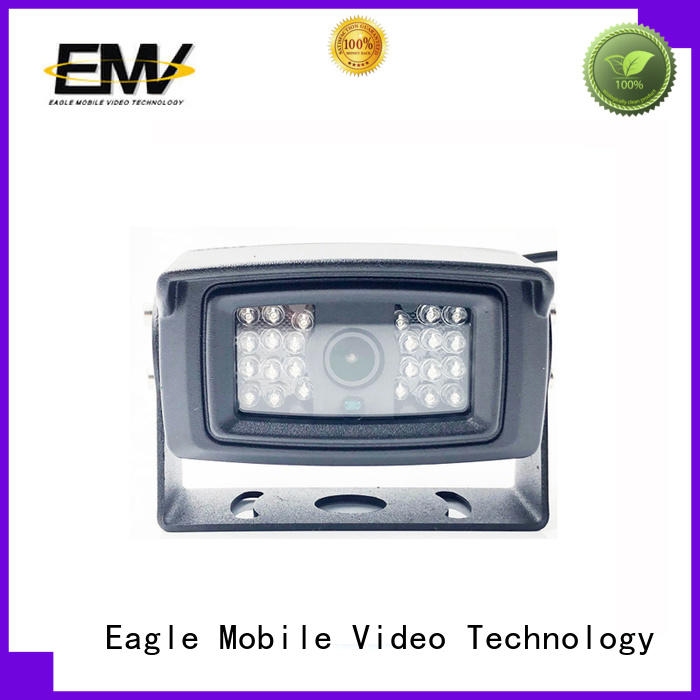 duty ahd vehicle camera view for prison car Eagle Mobile Video