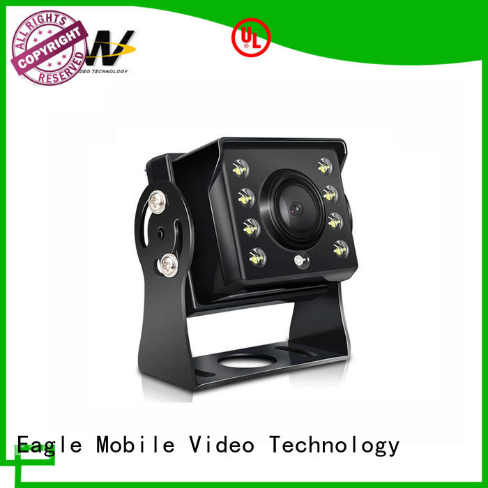 Eagle Mobile Video adjustable night vision camera for car for buses