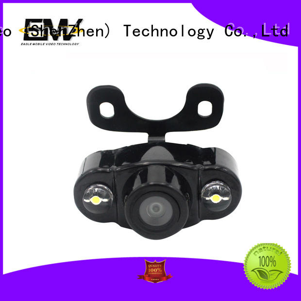 Eagle Mobile Video low cost mobile dvr type for prison car