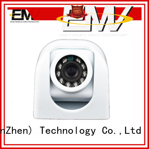 Eagle Mobile Video high efficiency ahd vehicle camera marketing for prison car