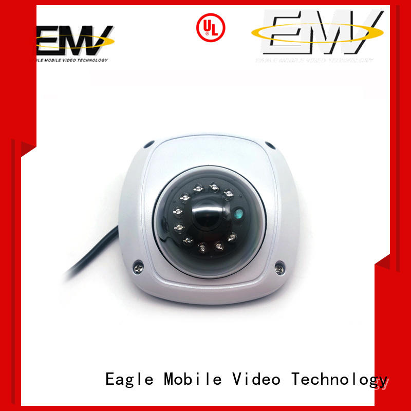 Eagle Mobile Video high efficiency ahd vehicle camera experts for prison car