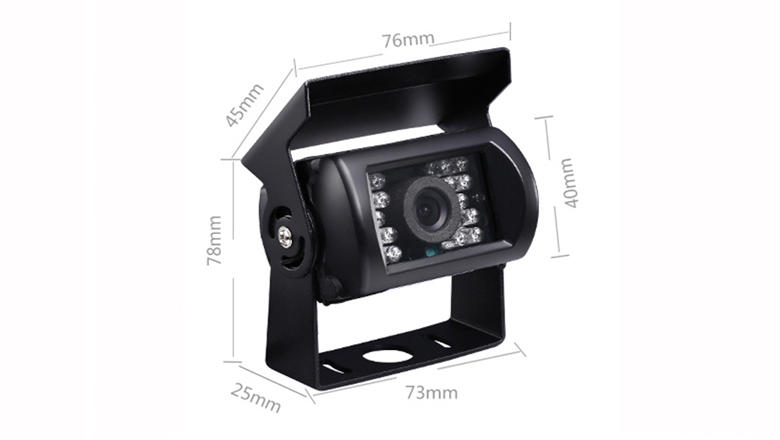 low cost mobile dvr vehicle for Suv-3
