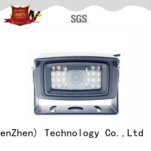 Eagle Mobile Video camera ahd vehicle camera for police car