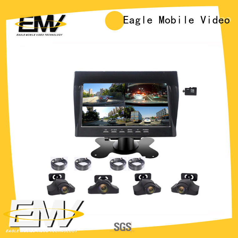 new-arrival mobile dvr dual marketing for Suv