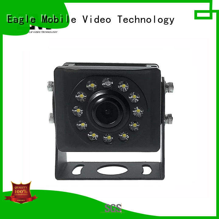 bus front view cameras hard for buses Eagle Mobile Video