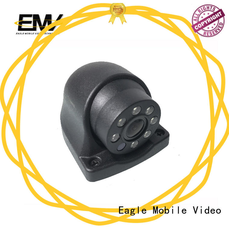 Eagle Mobile Video quality vehicle mounted camera for ship