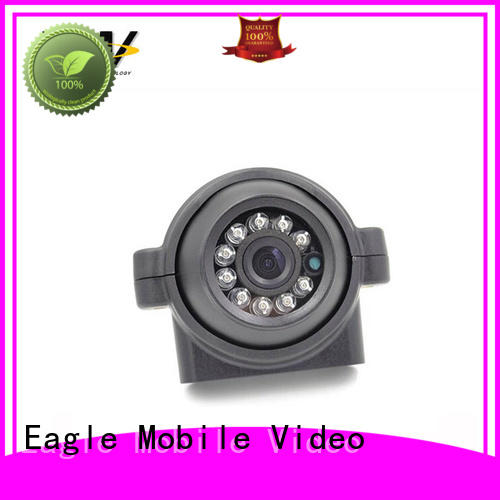 Eagle Mobile Video dual mobile dvr type for prison car