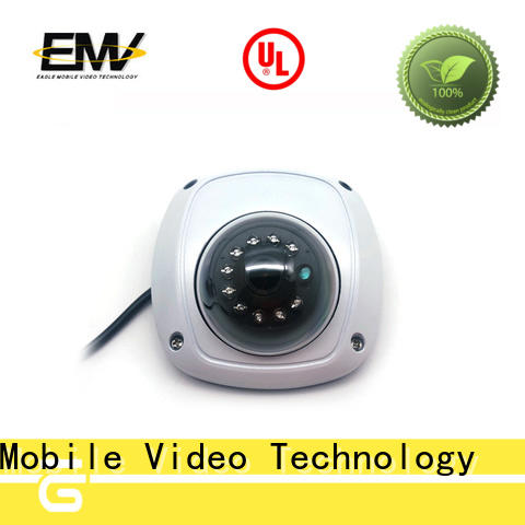 Eagle Mobile Video newly mobile dvr for buses