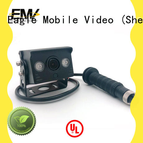 Eagle Mobile Video vandalproof ahd vehicle camera for-sale for ship