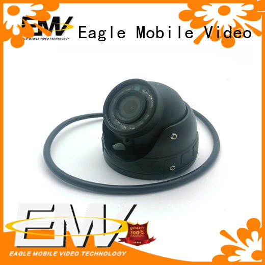 Eagle Mobile Video dual mobile dvr free design for prison car