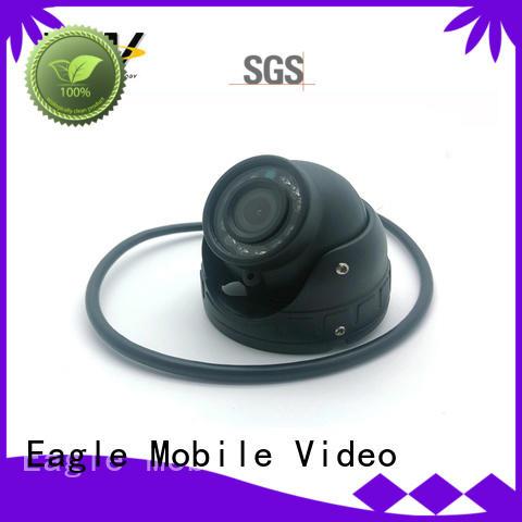 Eagle Mobile Video safety vehicle mounted camera marketing