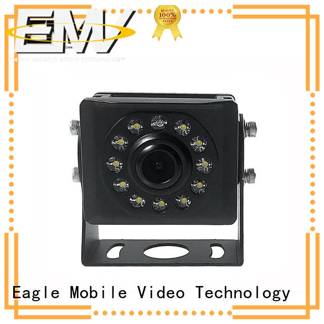 Eagle Mobile Video side vehicle mounted camera experts for law enforcement