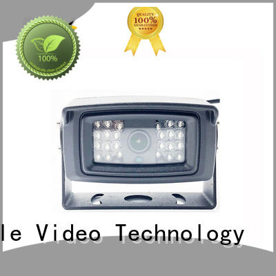 Eagle Mobile Video cameras vehicle mounted camera marketing for police car