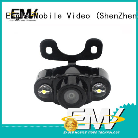 Eagle Mobile Video useful car security camera for taxis