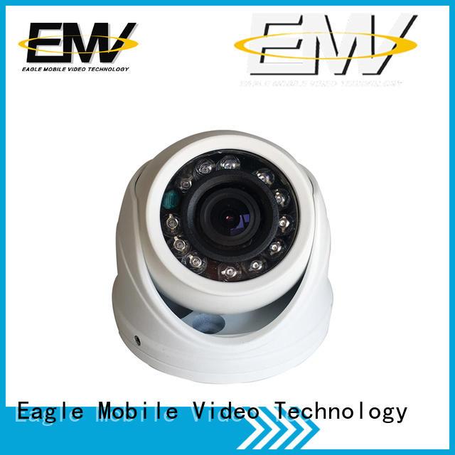 Eagle Mobile Video low cost mobile dvr bulk production for prison car
