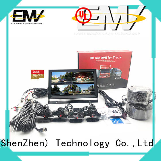 Eagle Mobile Video newly mobile dvr from manufacturer
