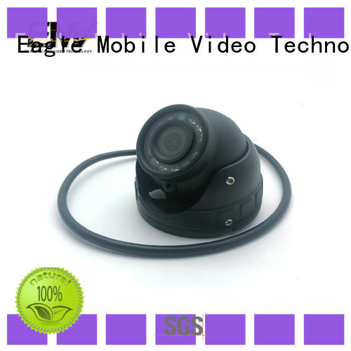 Eagle Mobile Video vehicle mounted camera China for ship