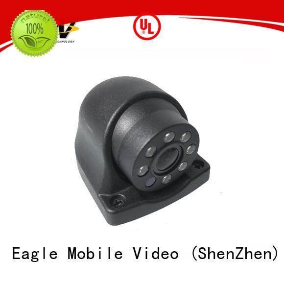 Eagle Mobile Video portable mobile dvr marketing