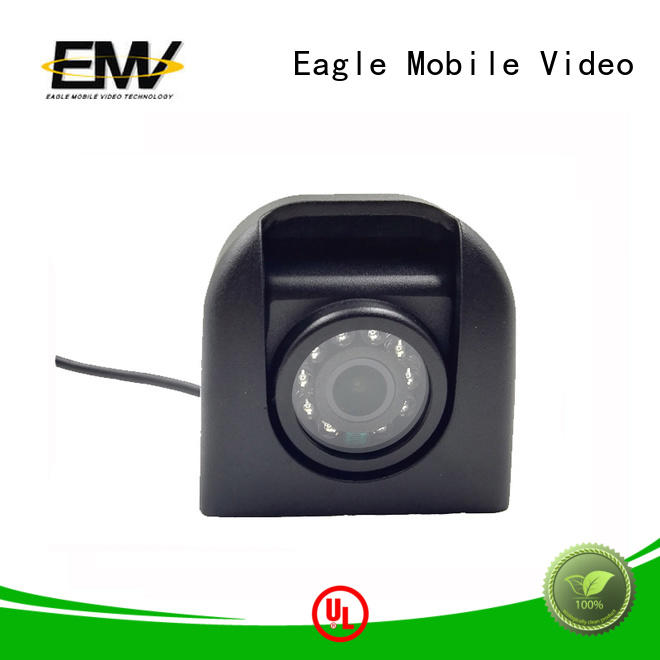 ahd vehicle camera view type for buses