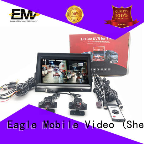 Eagle Mobile Video new-arrival mobile dvr at discount for ship