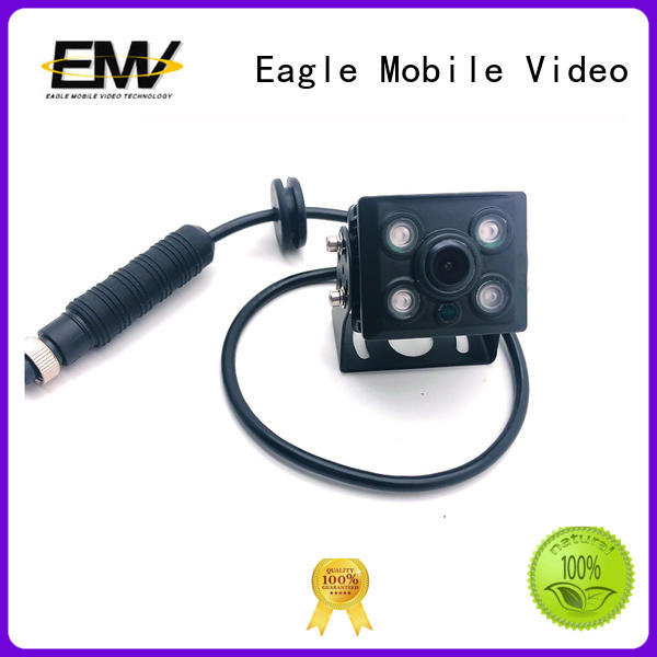 Eagle Mobile Video portable mobile dvr marketing for ship